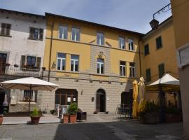 Hotel Photo: Ostello Foresteria Gutula