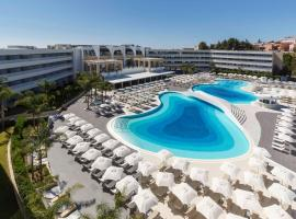 Princess Andriana Resort & Spa Kiotari Greece
