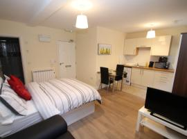 Hotel Photo: The Humberstone Apartments