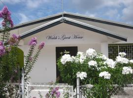 Hotel Photo: Walsh's Guesthouse