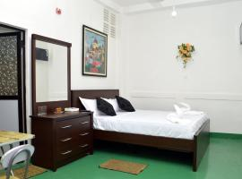A picture of the hotel: Cinnamon Airport Residencies