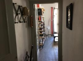 Appartements et Studio Clerisseau Nîmes France