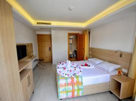 Hotel photo: City Hotel Marmaris