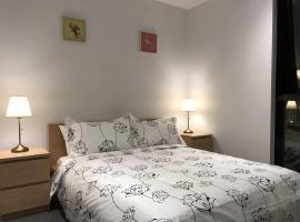 Hotel Photo: Luxury one bedroom apartment near Crown