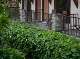 Hotel Photo: Rumah Batu Villa & Spa