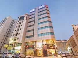 A picture of the hotel: Al Sheraa Hotel Apartment