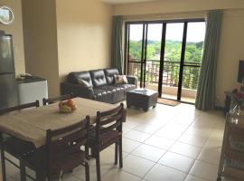 Hotel Photo: Spacious Condo Unit - The Redwoods Novaliches, QC, Philippines