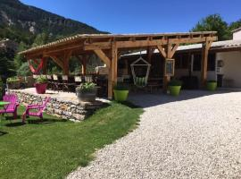 Hotel Photo: Camping Calme et Nature