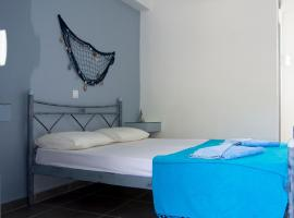 Antomar Apartments and Studios Ialyssos Greece