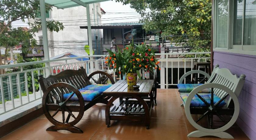 More About The Backyard Guest House