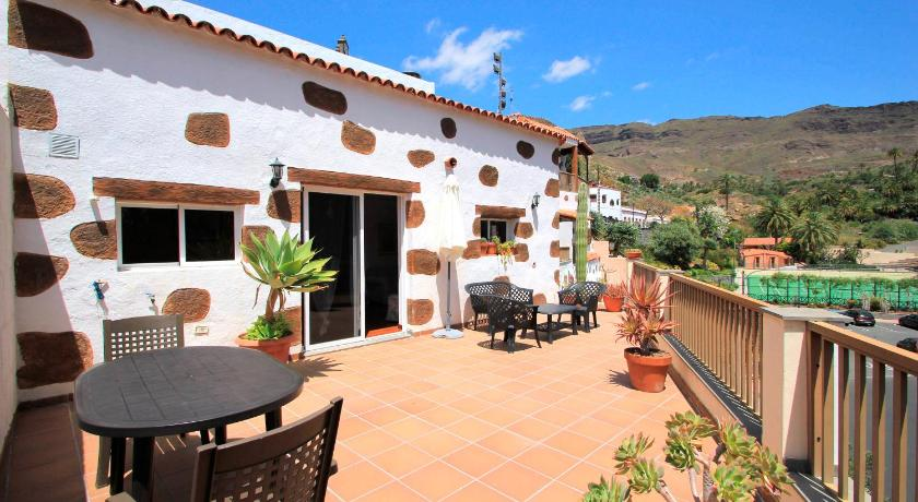 Best time to travel Gran Canaria Holiday Cottage Santa Lucía