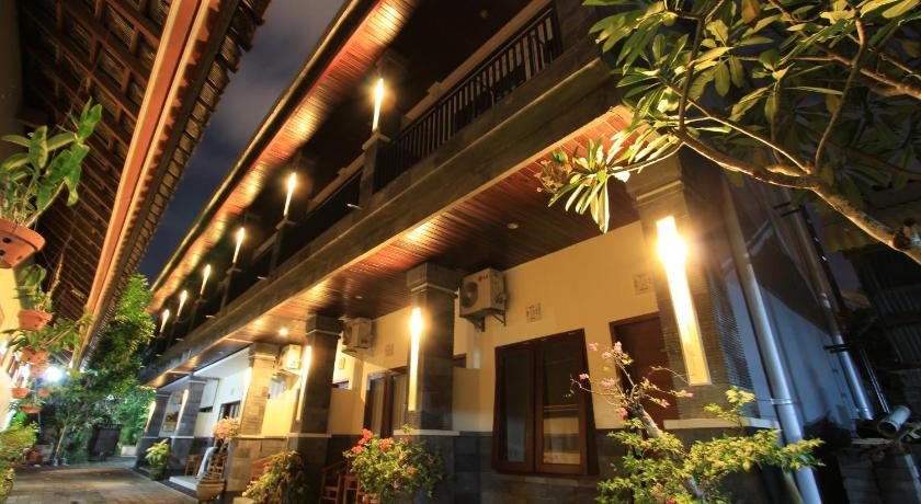Best time to travel Indonesia Surya Inn