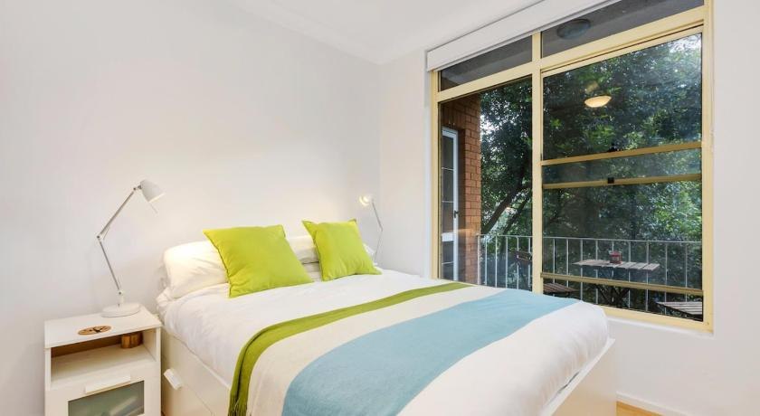 Best time to travel Australia Inner West comfort - compact and great for couples