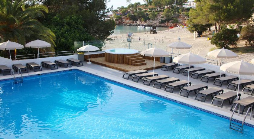 Best time to travel Spain Sandos El Greco Beach - Adults Only - All inclusive