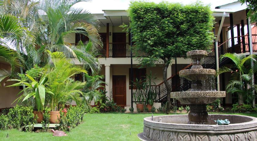 Best time to travel Nicaragua Hotel Austria