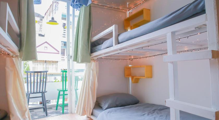 Best Price on Supe Hostel in Ho Chi Minh City + Reviews