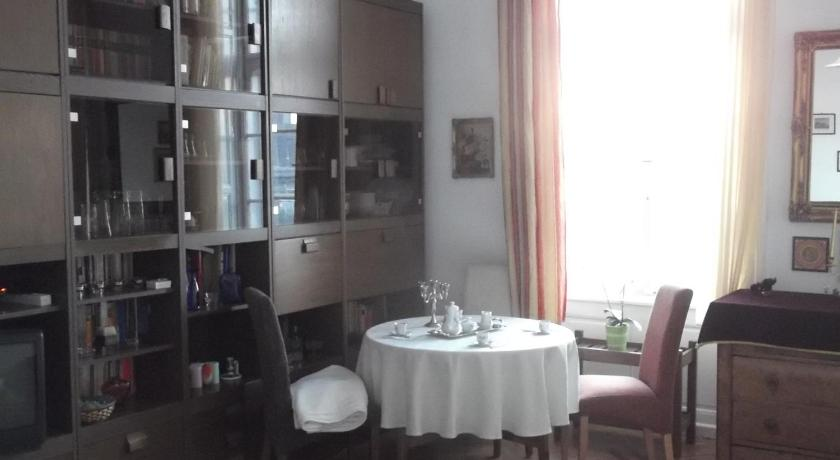 Best time to travel Budapest Danube Apartment