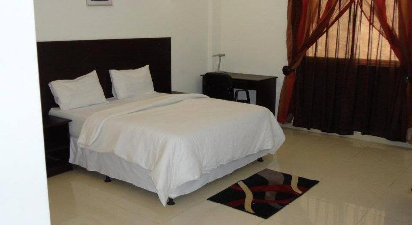 Best time to travel Matola Hotel Al-Khalil Matola