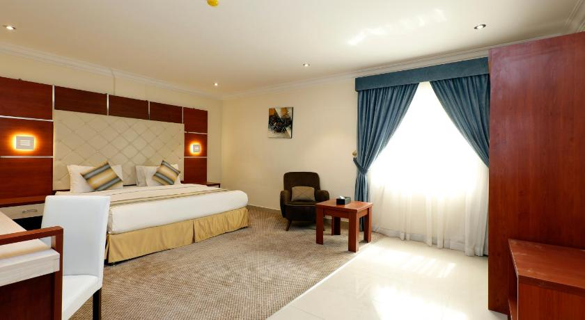 Best time to travel Riyadh Tobal Furnished Apartments