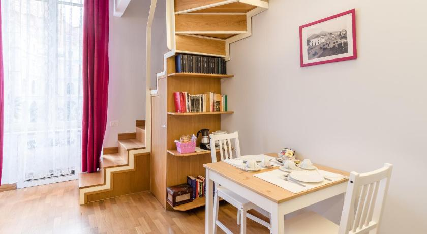 Mini Apartments best price on casalice mini apartments in naples reviews