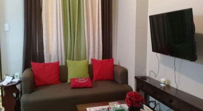 Best time to travel Taguig Your Home Away from Home Royal Palm Residences