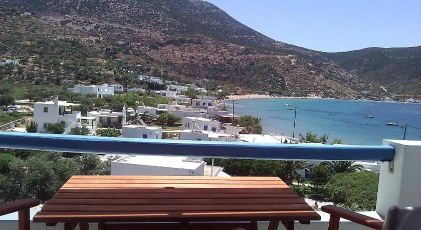 Best time to travel Sifnos Agnanti Apartments