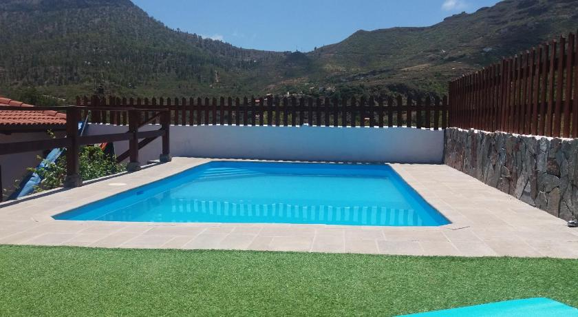 Best time to travel Gran Canaria Casa Adriana