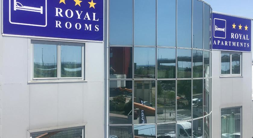 Best time to travel Zagreb - Centar Royal Apartments & Rooms