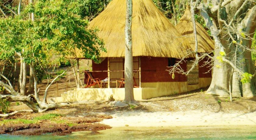 Best time to travel Guinea-Bissau African Ecolodge Angurman