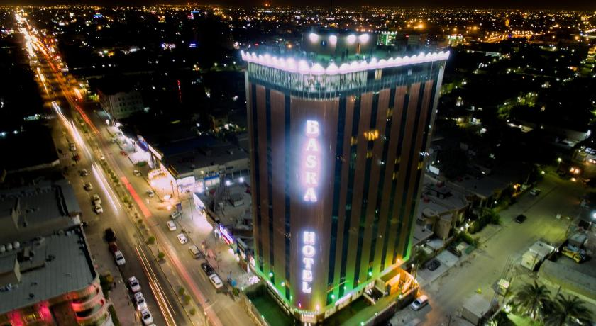 Best time to travel Basra Basra Touristic Hotel