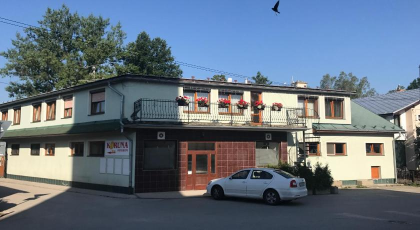 Best time to travel Žilina Pizza House Penzion
