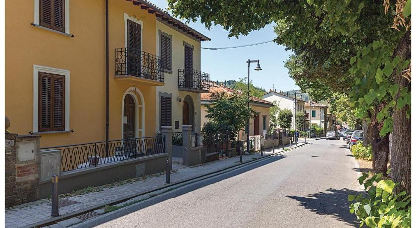 Best time to travel Italy Apartment Viale Vanghetti