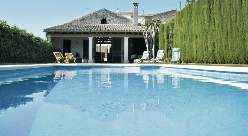 Best time to travel Balearic Islands Holiday home Llubí 43