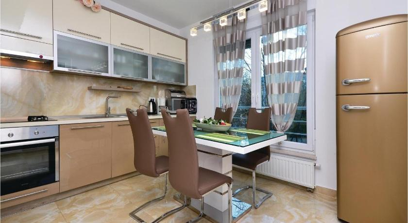 Best time to travel Croatia One-Bedroom Apartment in Zagreb