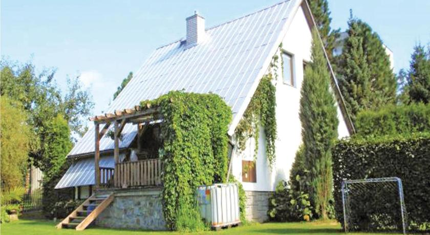 Best time to travel Czech Republic Holiday home Zahradni