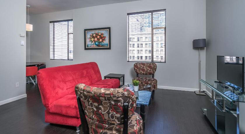 Best Price on Pike Place Apartel in Seattle WA  Reviews