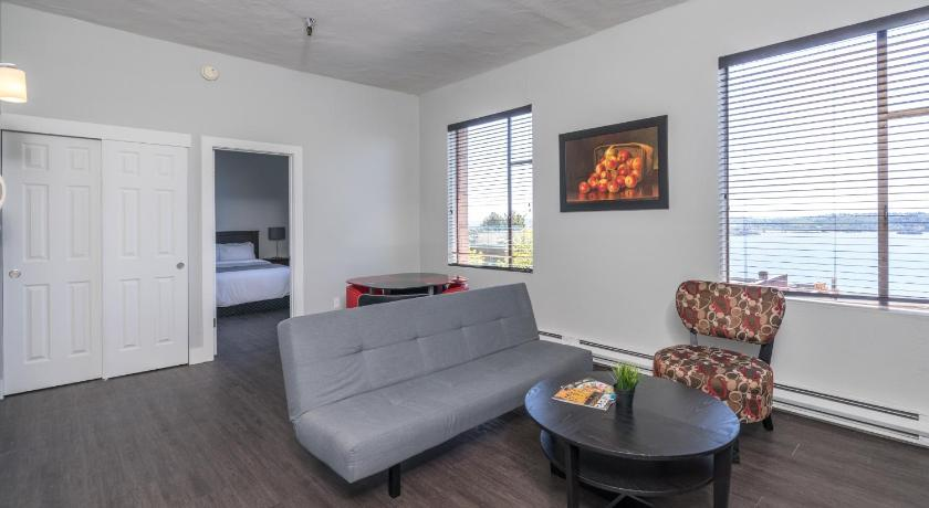 Best Price on Seattle Harmony Apartment in Seattle WA  Reviews