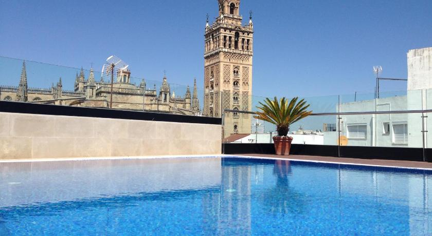 boutique hotels sevilla  458