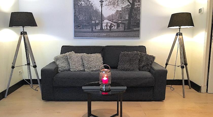 Best time to travel Netherlands Ground Floor Apartment
