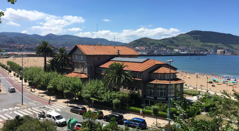 boutique hotels in basque country  188
