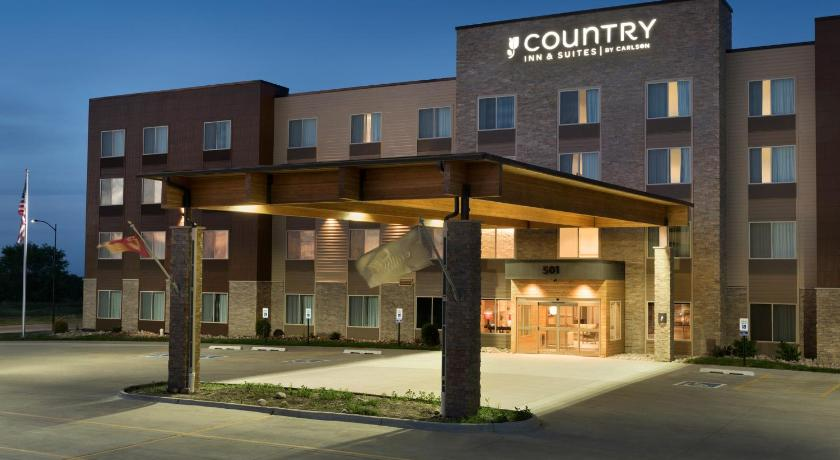 More About Country Inn Suites By Carlson Indianola Ia