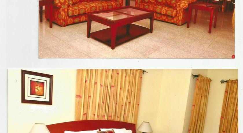 Best time to travel Port Harcourt Christine Apartment Hotel