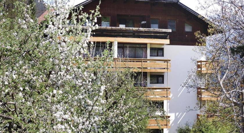 Best time to travel Austria Apartment Gafialgasse