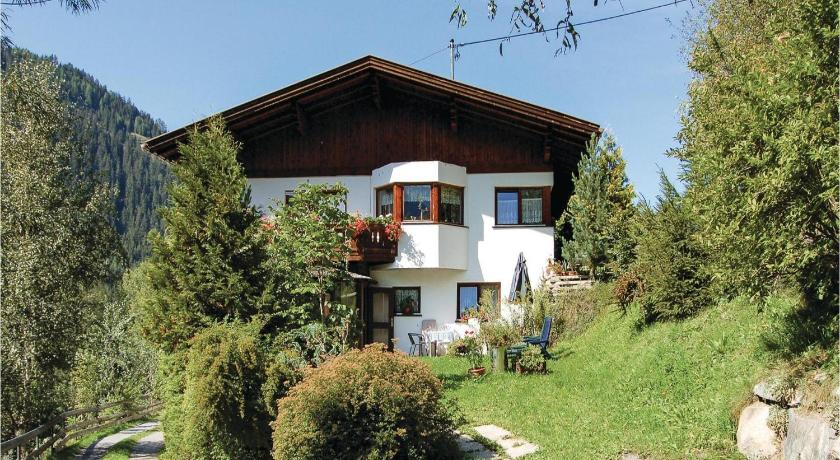 Best time to travel Austria Apartment Niederhof II