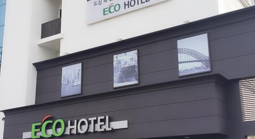 Best time to travel Pohang Eco Business Hotel