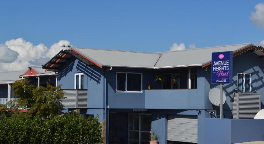 Best time to travel Whangarei Avenue Heights Motel