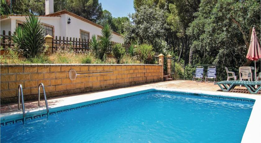 Best time to travel Córdoba Holiday home C/Camino de la Piedra, s/n