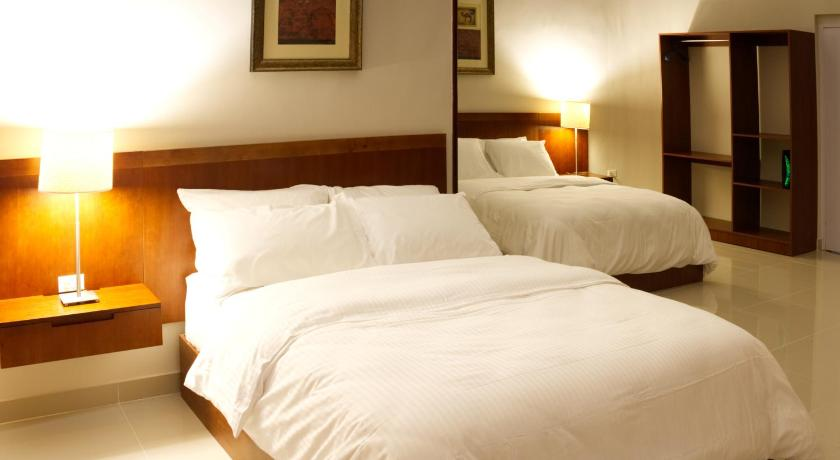 Best time to travel Chilibre Hotel Casa Miller