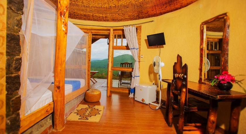 Best time to travel Arba Minch Paradise Lodge Arbaminch