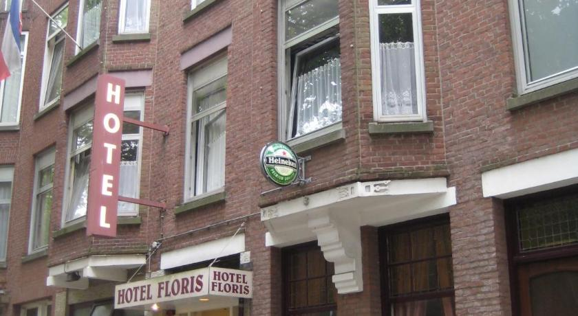 Best time to travel Rotterdam Floris Hotel